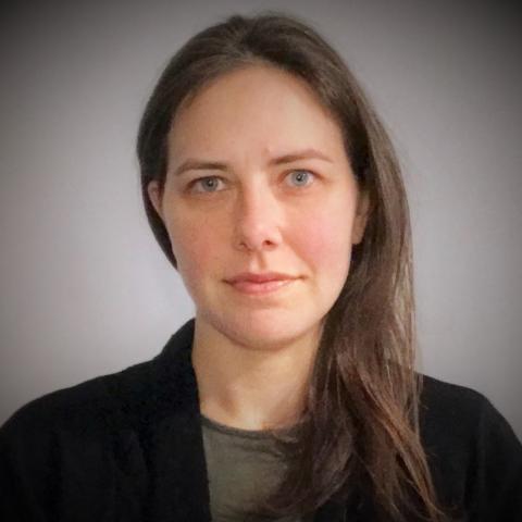 Rachel  Fontaine