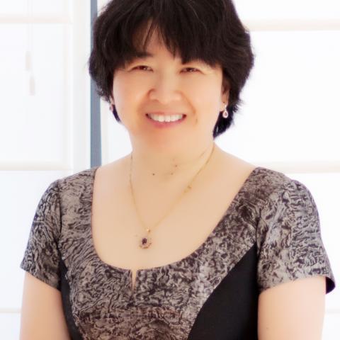 Jun Chang