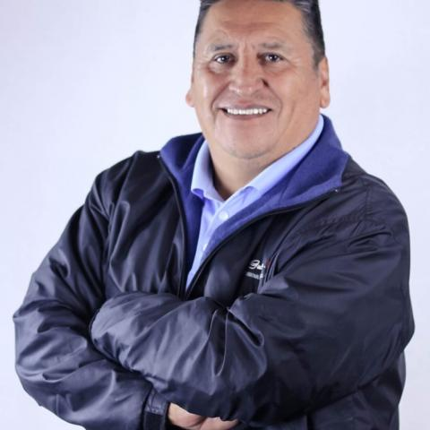Julian Oscar Guzman