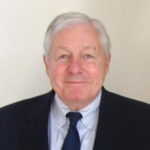 John Roberts McSunas