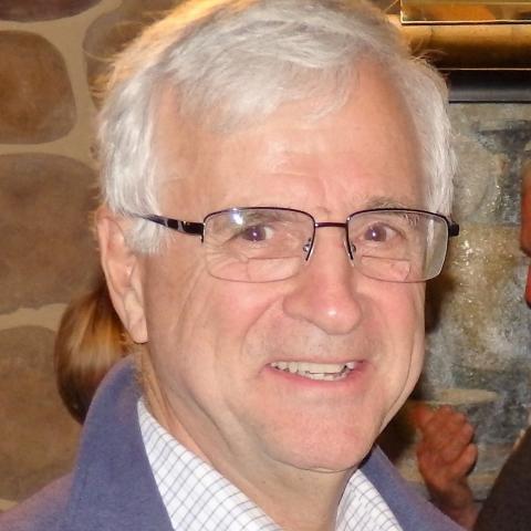 Jeffrey B Brown