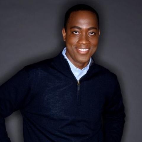 Jeremiah Ebenzee Spence