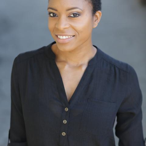 Katrina Schenfield