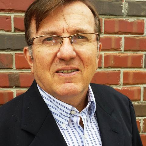 Ken Jernigan