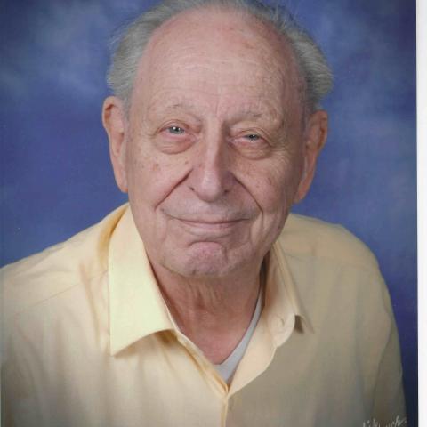 Lionel Levin