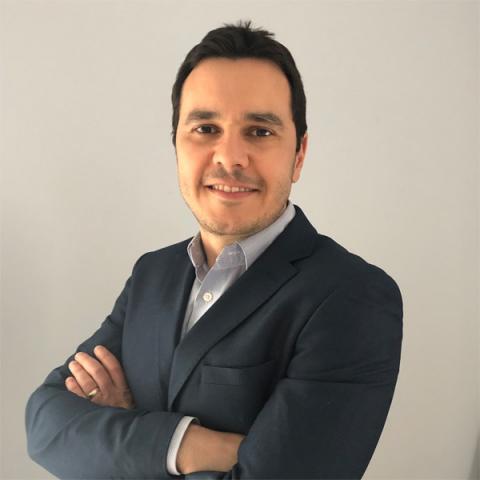 Lucio Montes