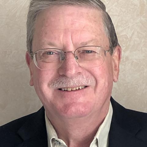 David Ernest Luik