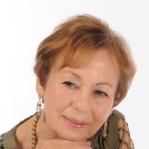 Marcia Bloom
