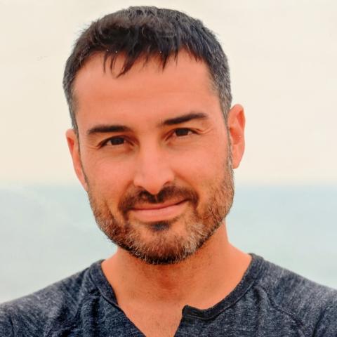 Jordi Padros