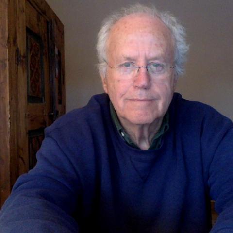 Peter G. Dodds