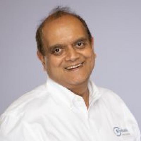 Preyas Shah