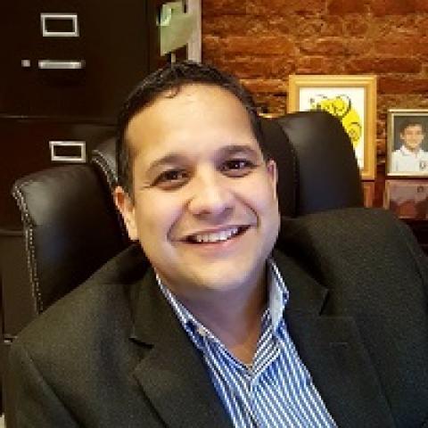Alejandro M. Guzmán-Zengotita, Esq.