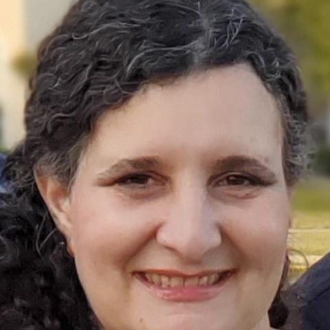 Veronica Logan