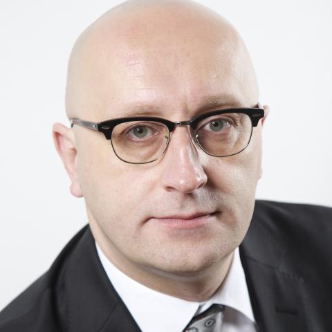 Dr. Rodion Kolesnikov