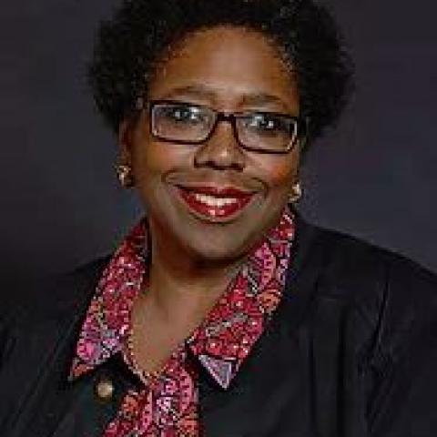 Cynthia F. Reaves