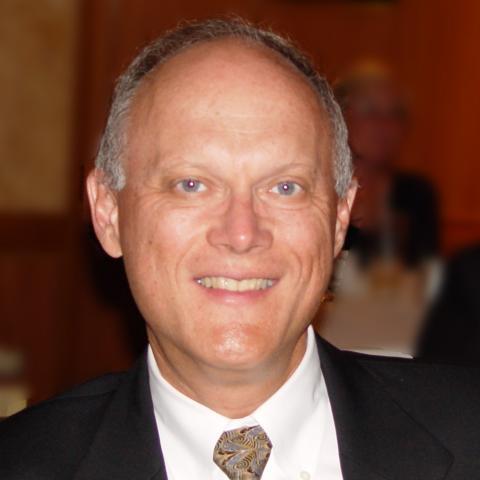 Richard F Calcote