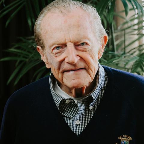 Roy B Burns