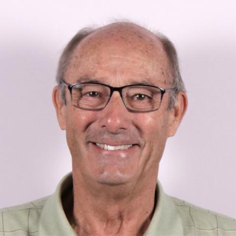 Steven E. Dale