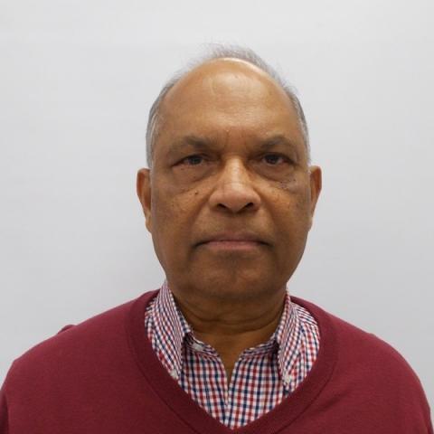 Suresh P Parab-Desai