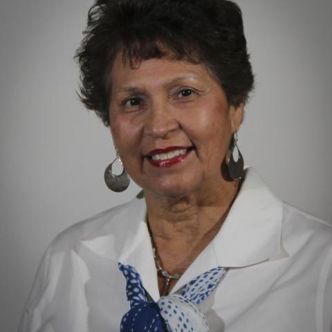 Teri M Moreno