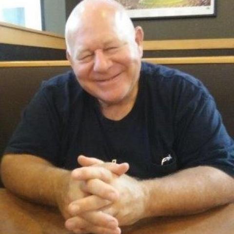 Dr. Tom Karnowski