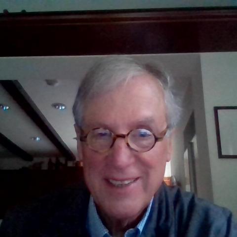 Paul Hooberman