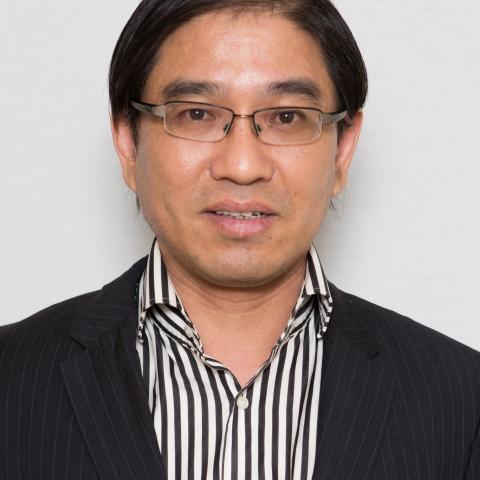 Dr. Weichu Xu