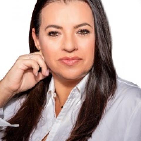 Katerina Yoffe-Larden