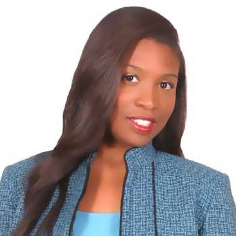 Zenetria Zee Ward Certified SCORE Business Consultant and Mentor