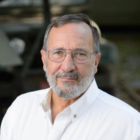 Frank Tidikis