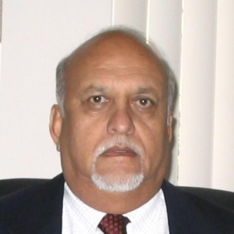 Dr. Arun Ranade