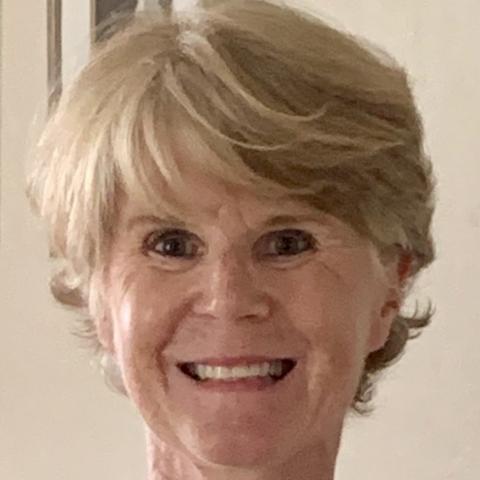 Elizabeth W. F. Bishop