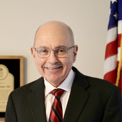Dr. Frank A. Brigano