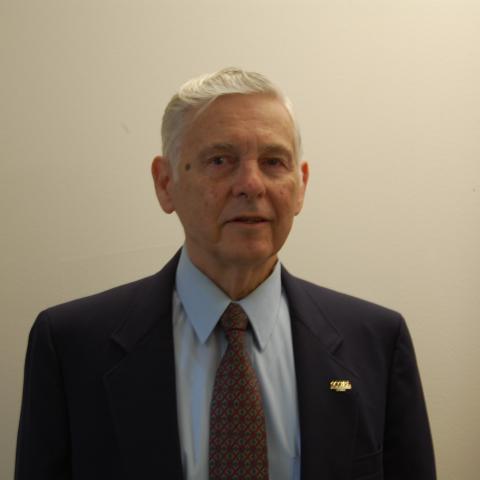 Gordon S Sanford