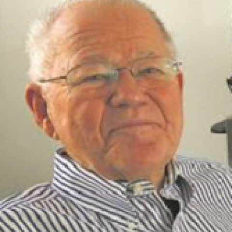 Jack Chezek Score Mentor and Chairman Emeritus