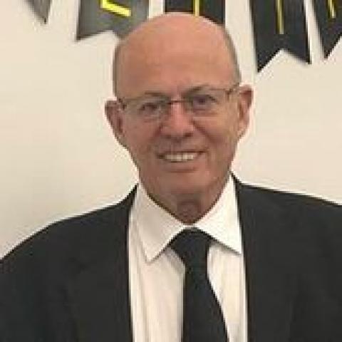 Joel Buckstein