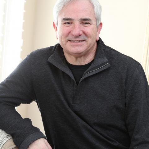 Hal Schwartz