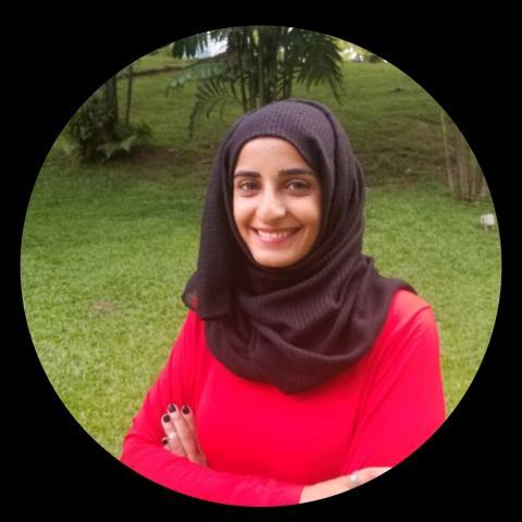 Hadeel  Al-Hubaishi