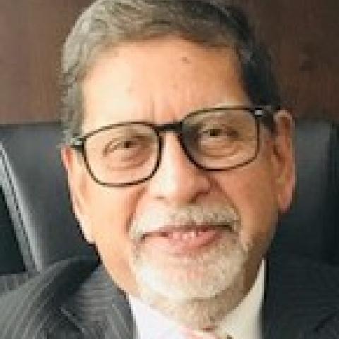 Ashok K Marwah