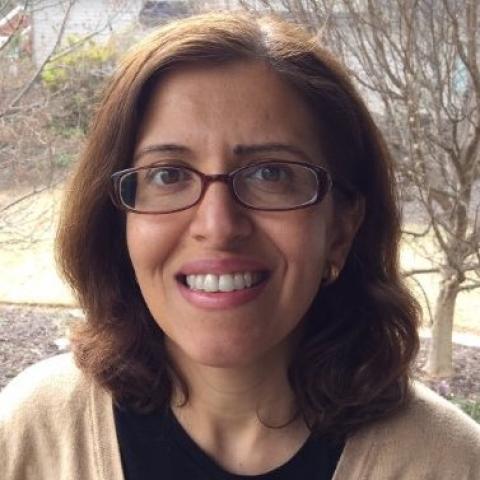 Jaishree Knauff