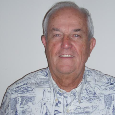 James D Rollins Jr.