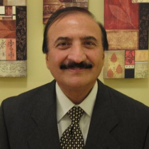 Abdul Ismaili