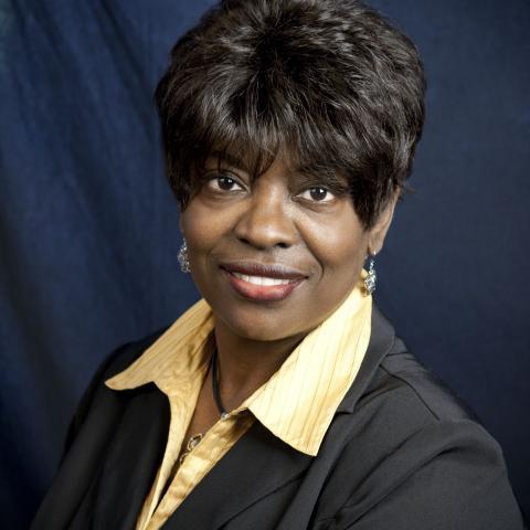 Brenda BC C Clark