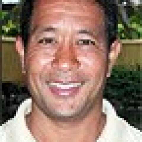 Keith K Ogata