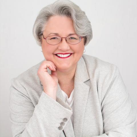 Dr. Nancy Slonneger Hancock
