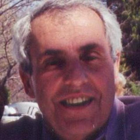 Gerald Shenkin