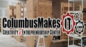 Columbus Makes Creativity & Entrepreneurship Center