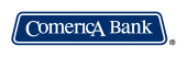 Comerica Bank - Palm Beach SCORE Trustee Member Sponsor - LOGO