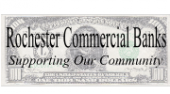 Rochester Commercial Banks