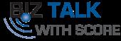 Biz talk logo